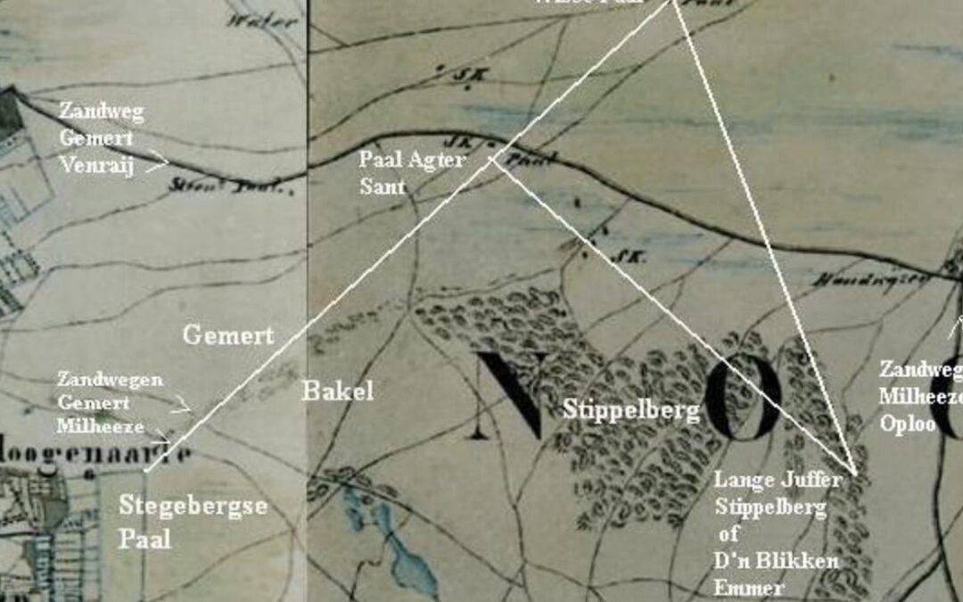 NaamsgevingDe Stippelberg